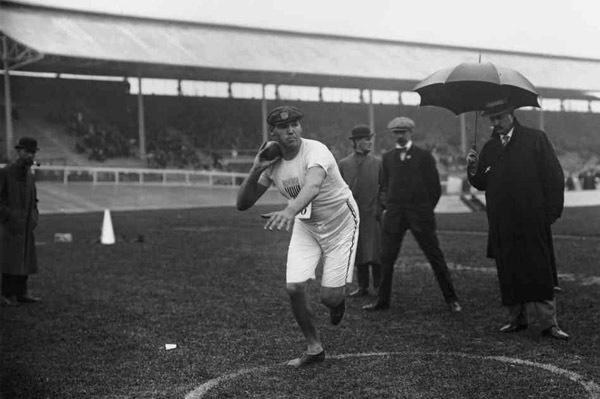 Foto de Olimpiadas de Londres 1908 (2/5)