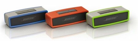 Bose SoundLink mini de colores