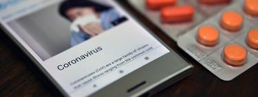 Así están reaccionando Twitter, Facebook, Instagram y Google ante la 'infodemia' sobre el coronavirus dos meses después del brote