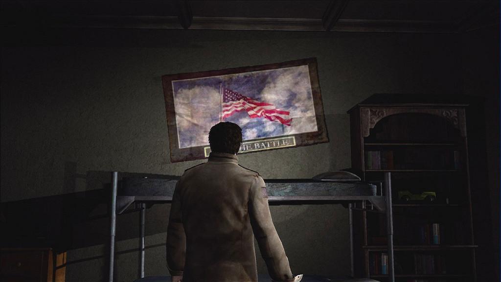 Foto de Nuevas - Silent Hill: Homecoming (26/47)
