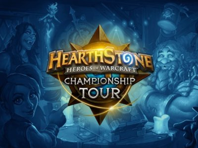 Estos son los mazos ganadores del torneo One Nation of Gamers de Hearthstone