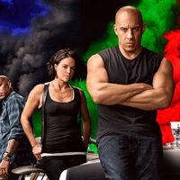 ¡A todo gas! 'Fast & Furious 9' apunta a reventar las taquillas: más de 160 millones de dólares en pocos días