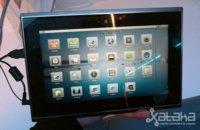 Panasonic enseña sus tablets Viera con Android, pero no esperes comprarlos el mes que viene