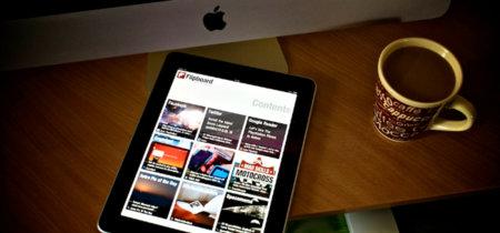Twitter, Google y Yahoo, todos quieren comprar Flipboard
