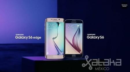 Samsung Galaxy S6 y S6 Edge, ¿cuándo llegarán a México?