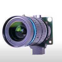 Así se revive una cámara analógica de juguete utilizando un módulo de cámara de alta calidad de Raspberry Pi 4