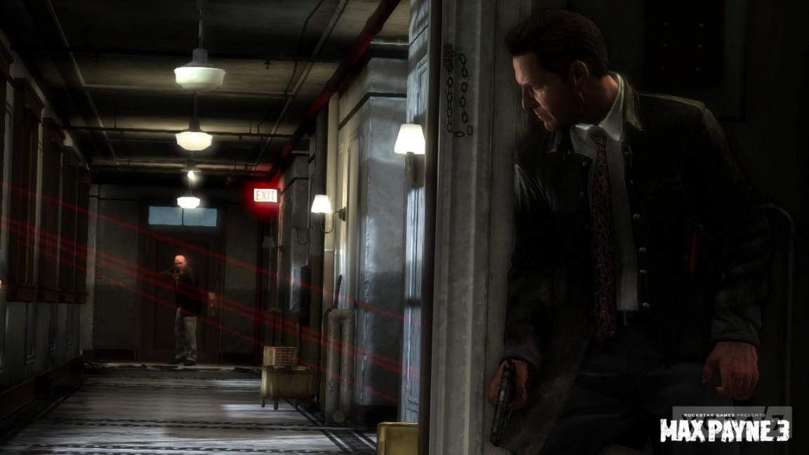 Foto de 'Max Payne 3', dos nuevas imágenes (1/2)