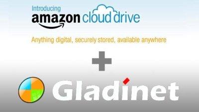 Tus archivos de Amazon Cloud como una unidad de disco más