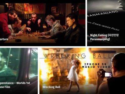 iPhone Film Festival. Y los ganadores son...