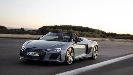 Audi R8 2019