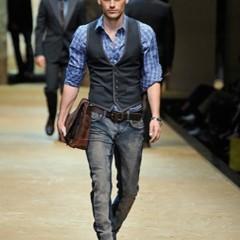Foto 11 de 11 de la galería dg-primavera-verano-2010-en-la-semana-de-la-moda-de-milan en Trendencias Hombre