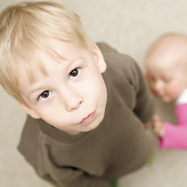 Parentificación: cómo detectar y ayudar a los niños que ejercen roles de padres