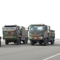 KIA busca fabricar vehículos militares a corto plazo y lanza nueva plataforma