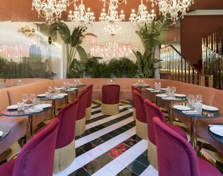 Restaurantes italianos Madrid