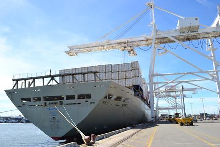 Las exportaciones españolas crecen pero cada vez están más concentradas