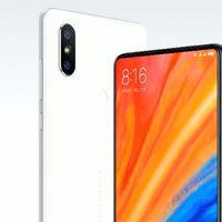 El Xiaomi Mi Mix 2s llega a España: disponibilidad y precios oficiales