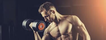 Entrenar cerca del fallo puede ser igual de efectivo para el crecimiento muscular que entrenar al fallo