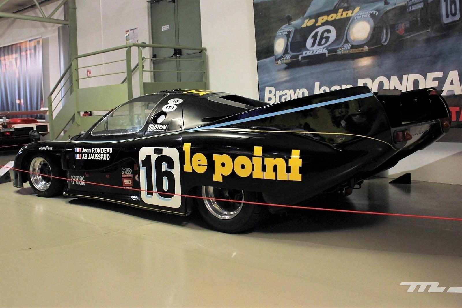 Foto de Museo de las 24 Horas de Le Mans (madurez) (22/45)