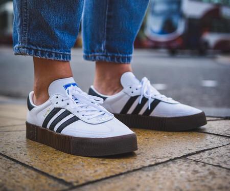 Chollos en zapatillas Adidas: llévate modelos de temporada con un hasta un 40% de descuento