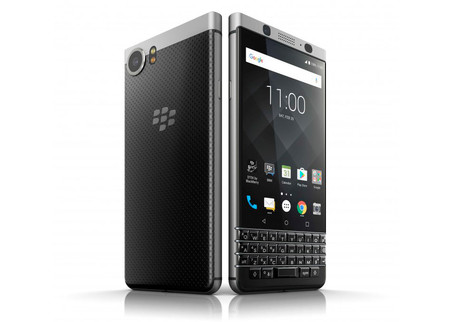 Blackberry Keyone 1