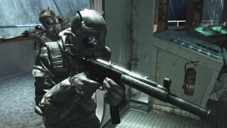'Call of Duty: Modern Warfare' también llegará a Wii