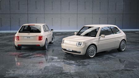 Fiat 126 Vision 4
