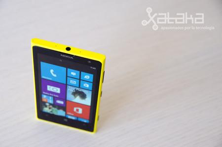 Un nuevo vídeo revela algunas caracteristicas de la nueva aplicación 'Microsoft Camera' para Windows Phone 8.1
