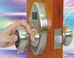 BioKnob, cerradura biométrica para puertas