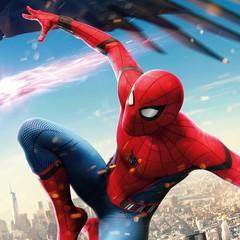 Foto 11 de 15 de la galería carteles-de-spider-man-homecoming en Espinof
