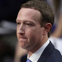 """Mark Zuckerberg: """"la gente prefiere nuestros servicios, especialmente WhatsApp, por su historial en privacidad"""""""