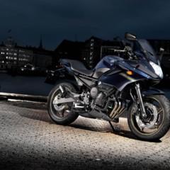 Foto 28 de 29 de la galería yamaha-xj6-diversion-2009-presentada-oficialmente en Motorpasion Moto