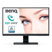 Para renovar monitor de trabajo, esta mañana, en la Red Night de Mediamarkt, tienes el BenQ GW2480 por sólo 109 euros