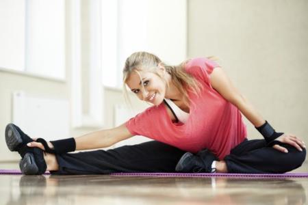 Estiramientos para dummies (V): cómo entrenar la flexibilidad