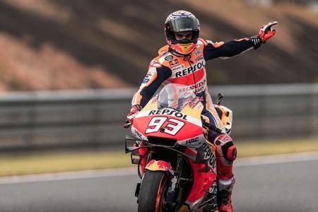 Marquez Japon Motogp 2019