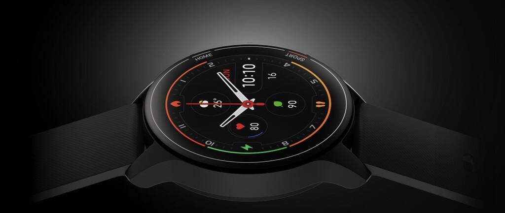 Xiaomi Mi Watch: nuevo reloj con medición de oxígeno en sangre y GPS por menos de 100 euros