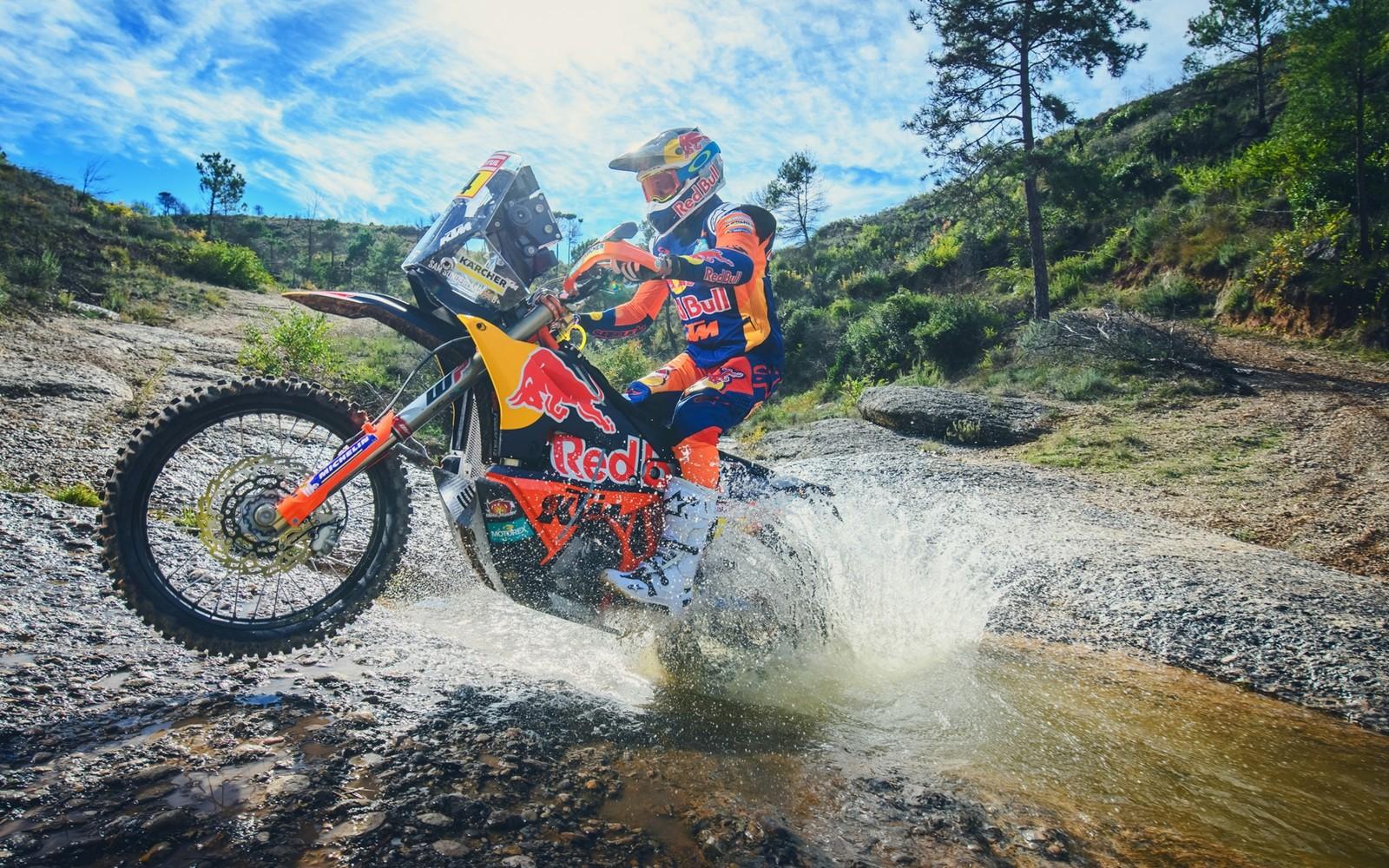 Foto de KTM 450 Rally Dakar 2019 (54/116)