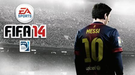 FIFA 14 para Android ya disponible en España y más países