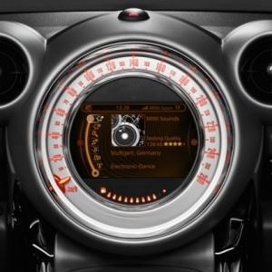 El próximo Mini vendrá con radio online y conectividad avanzada
