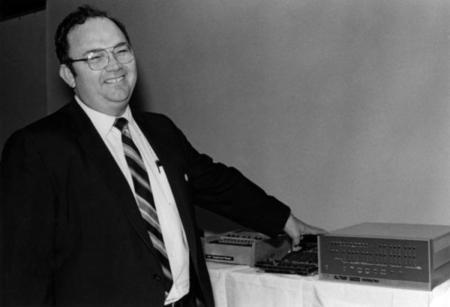 Ed Roberts Altair 8800