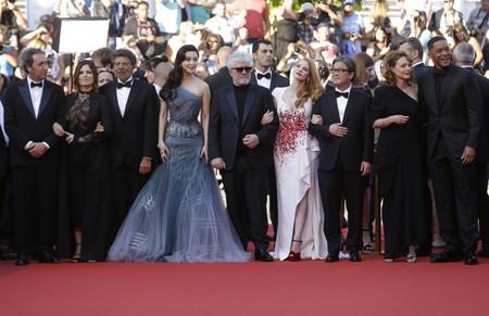 Gala Clausura Cannes Alfombra Roja Looks 2017 5