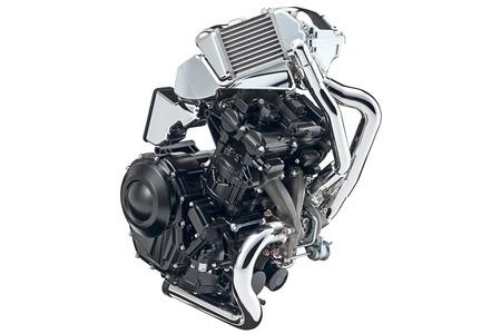 Suzuki Recursion Turbo 8