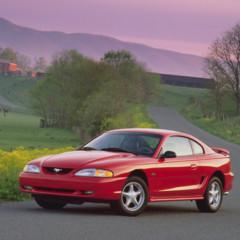 Foto 50 de 70 de la galería ford-mustang-generacion-1994-2004 en Motorpasión