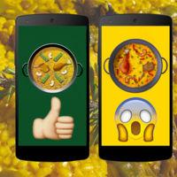 """¿Y si el Emoji de la paella acaba siendo """"arroz con cosas"""" en tu móvil? La polémica está servida"""