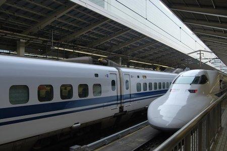 Japón en tren con el Japan Rail Pass