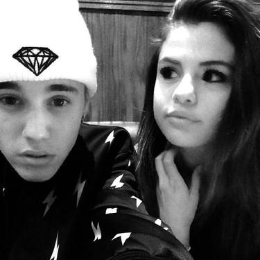 Sí, lo de Justin Bieber y Selena Gomez es el cuento de nunca acabar