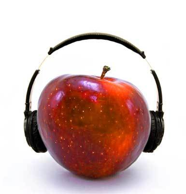 La importancia de elegir la música correcta para los entrenamientos