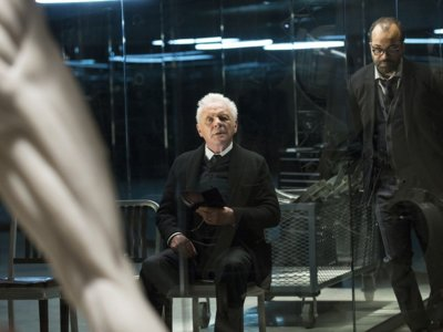 Esta semana en tus series favoritas: 'Westworld', 'Luke Cage' y el final de 'Fear the Walking Dead'