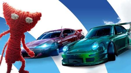 Unravel y Need for Speed ya se encuentran disponibles en EA Access
