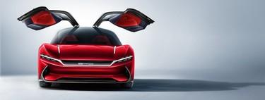 Así es como BYD, el fabricante chino y mayor productor de coches eléctricos, se prepara para dominar el mundo