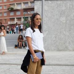 Foto 37 de 70 de la galería streetstyle-milan en Trendencias